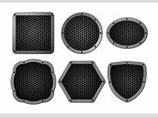 Speaker Grill Vector   Download Free Vectors, Clipart