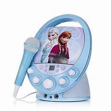 Disney Frozen Light Karaoke Disney Frozen Light Karaoke System With
