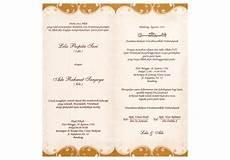 zonesa undangan pernikahan