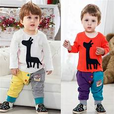 2 years boy clothes baby clothes 0 1 year autumn 6 small children s