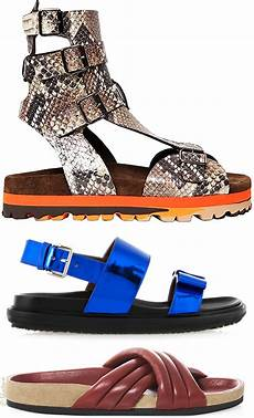 Birkenstock Latest Design Ugly Shoes Of The Season Designer Birkenstock Spring