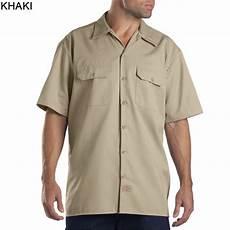 dickies sleeve work shirts for dickies sleeve work shirt 1574