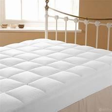 plush mattress topper an excellent mattress enhancer