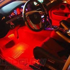Car Interior Led Lights Red Red Led Interior Lights Smalltowndjs Com
