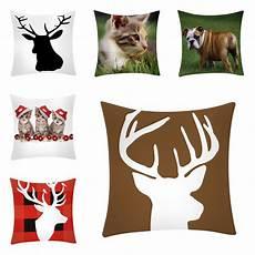 aliexpress buy animal pattern throw pillow