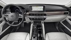 kia telluride 2020 interior 2020 kia telluride drive review impressions of its