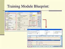 Training Module Ppt Training On Eaglesoft For A Paperless Charting