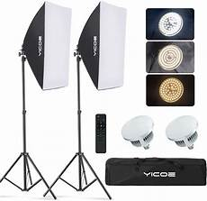 Continuous Lighting Equipment Photography Lighting Kits 10 Best Products In 2020