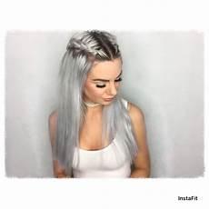 white hair silver hair nila colour refresh pearl