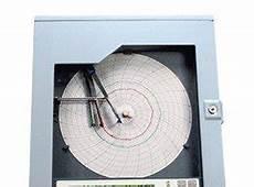 Omega Chart Paper Chart Recorders