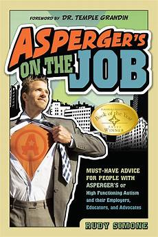 Jobs For Autistic People Asperger S On The Job Future Horizons