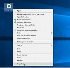 run old software on windows 10 with compatibility mode