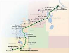 Colombo Light Rail Route Map Rising Light Rail Costs Irk Big Funder Finance Amp Commerce
