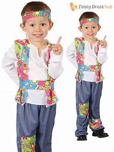 toddler boy clothes 3t 70 toddler hippy costume boys 1960 s fancy dress hippie