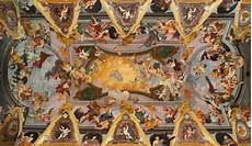 fresco baroque file baroque ceiling frescoes ljubljana cathedral jpg