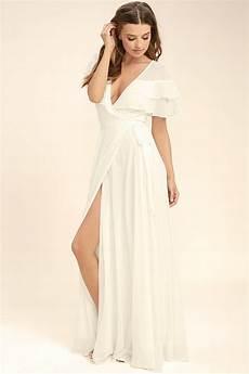 sleeve white maxi dress lovely white wrap maxi sleeve wrap dress white