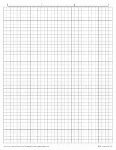 Free Printable Graph Paper 1 4 Inch Printable Graph Paper Templates For Word