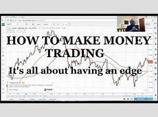 How I make money Forex trading   YouTube