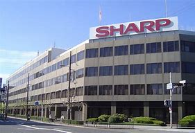 Image result for sharp corporation tv