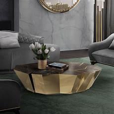 cadiz crackle luxury marble center coffee table robson