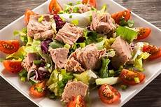 Comidas Light Con Atun Ensalada De At 250 N Light Deliciosi Com