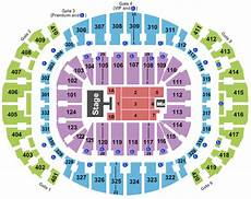 American Airlines Miami Arena Seating Chart American Airlines Arena Seating Chart Miami