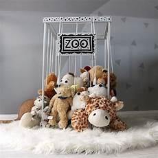 stofftiere kinderzimmer selbstgebauter stofftier zoo 187 praktisch witzig genial