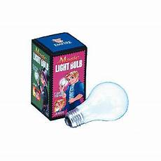 Light Bulb Magic Trick Revealed Light Up In Hand Magic Light Bulb Trick Funny Prop Stage 4