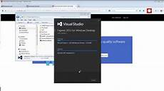 Visual Studio 2013 For Web Download Download Amp Install Microsoft Visual Studio Express 2013
