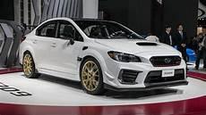 Sti Subaru 2019 2019 subaru wrx sti s209 341 hp exclusive to america