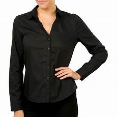 black sleeve shirt b collection s sleeve work shirt black big w
