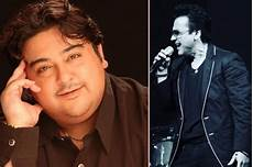 Adnan Sami Weight Loss Diet Chart Pin On My Favorite Singers In The World