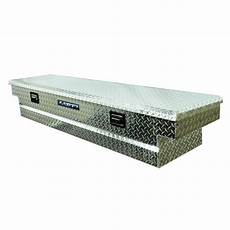 lund 70 in cross bed truck tool box 511101 the home depot