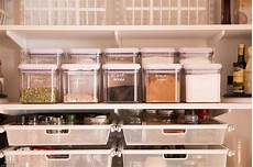 Organizing Pantry Shelves How To Organize A Pantry With Shelves So You Can
