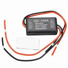 Strobe Stop Light Me3l Newest Flash Strobe Controller Flasher Module For Led