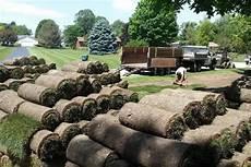 Advance Landscape Design Landscape Design Lawn Installation Sod Installation