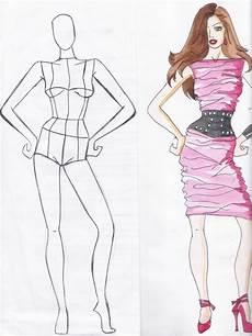 caderno de desenho de moda no estilismo o mais importante n 227 o 233 saber desenhar
