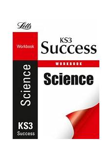 9781844195411 Letts Ks3 Success Workbook Science