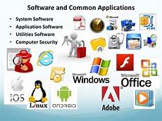 What Is Application Software 5 Latest Application Software Brainly In