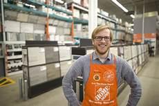 Home Depot Sales Associate Home Depot S Employer Showcase Careerbeacon Com
