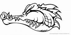 pin ausmalbilder tiere krokodil ausmalbild genuardis