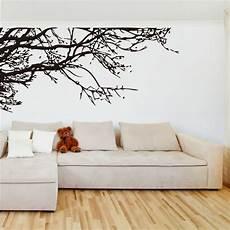 wall stickers da letto design classico nero pianta di bamb 249 albero soggiorno