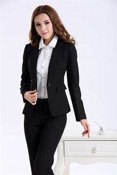 Formal Business Office Suits For Women Dress Yy