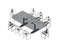 tavolo 3d dwg tavoli riunioni 3d table reunions dwg