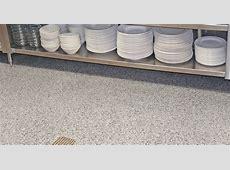 Epoxy Kitchen Floor Diy   Crafting