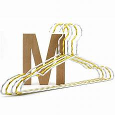 clothes hanger 10 aluminum twisted wire clothes hangers non slip hanger for