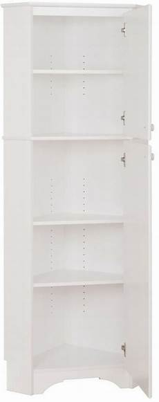 storage cabinet 3 adjustable shelves wall anchor provided