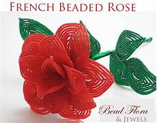 beadwork rose beaded flower tutorials 3 2 2015 guide to