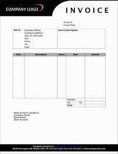 Receipt For Service Template 7 Service Sales Receipt Template Sampletemplatess
