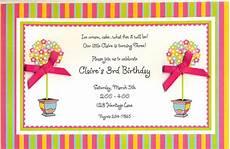 Lunch Invitation Message Birthday Dinner Invitation Wording Ideas Free Printable